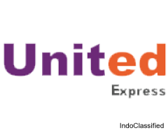 International courier services - United Express