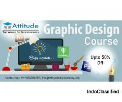 Get Training for Graphic Design Courses in Uttam Nagar