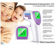 Infrared Digital Thermometer Supplier From Offiworld