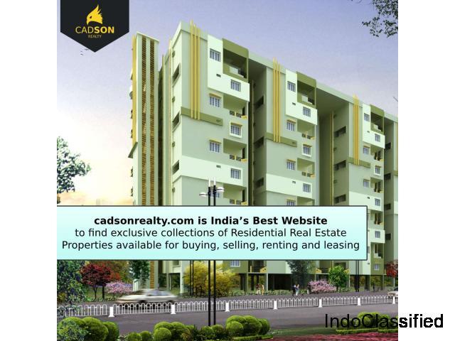 Best Residential Real Estate Properties