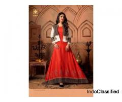 buy wholesale kurtis catalog at cheap price in india.