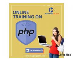 Online PHP Summer Training