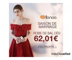 Milanoo.com is online retail store specializing in selling men's and women's clothing