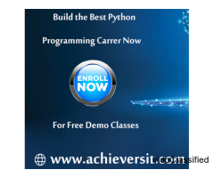 best python training institute in bangalore