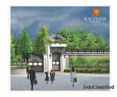 Rachana pride lands |Kuda plots for sale in Warangal