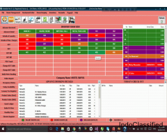 Hotel Management System by  EBS Software Solution