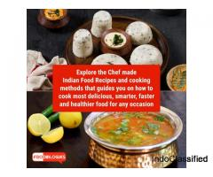 indian cooking recipes | foodialogues