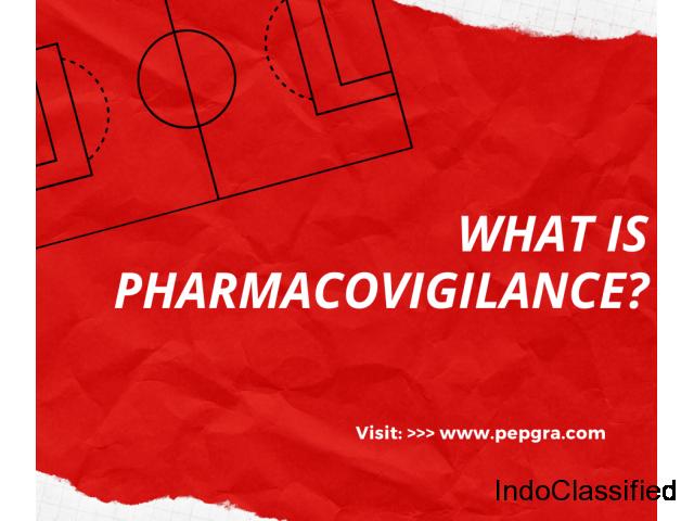 Pharmacovigilance Literature Search Services