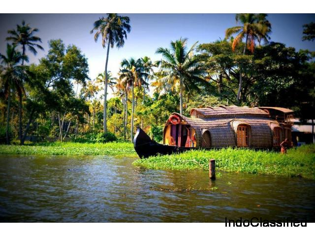 Kerala Tour Packages | Kerala Honeymoon - Holiday packages