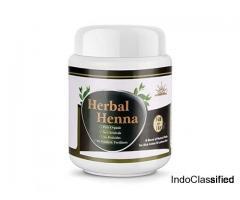 Natural Henna Manufacturers