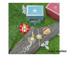 Buy Rakhi gift hampers at TheRakhiShop