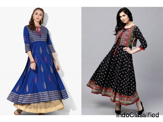 wholesale rate kurtis online at cheap price