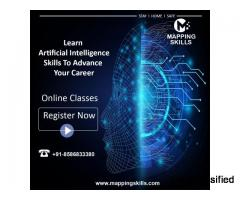 Online Artificial Intelligence Training