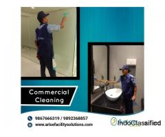 Facility Management Services in Pune