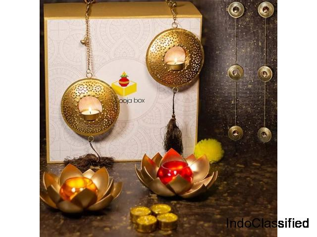 Get Diwali Gifts Online at Diwalidecoration.com