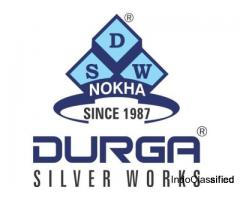 Durga Silver Works