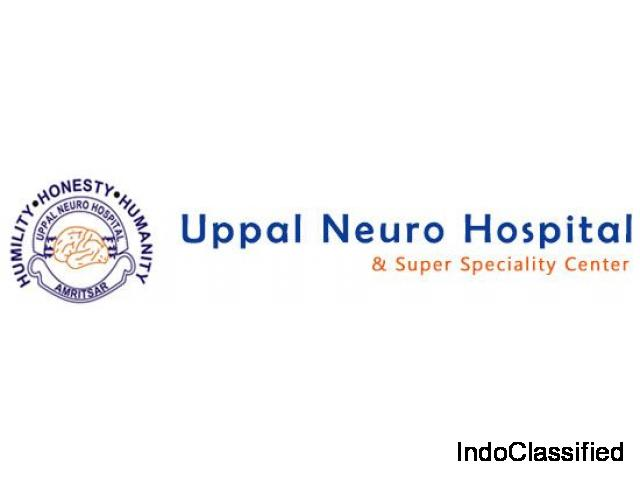 Best Neuro surgeon in amritsar - Uppal Nuero Hospital