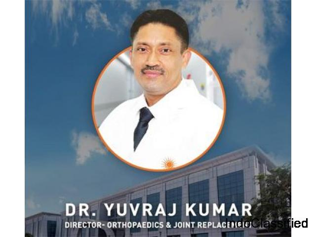 Famous Orthpaedic Doctor in Faridabad