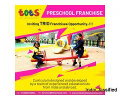 Best Preschool Franchise | Best Play School Franchise