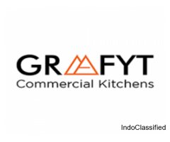 The Grafyt - Commercial Kitchen Equipment Manufacturers In Mumbai