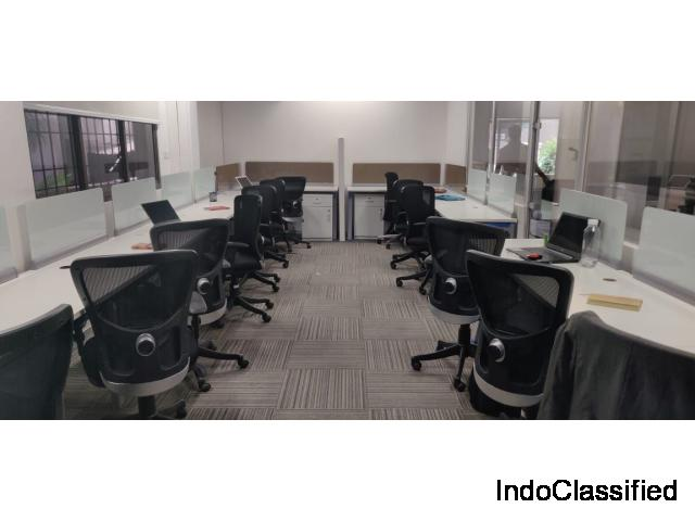 Flexible cost-effective Coworking space in Bangalore - iKeva