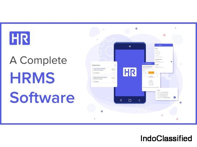 Highly Featured Job portal script-HRHub