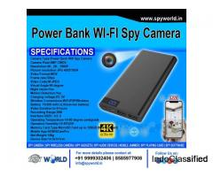 Get the Best Wireless Spy Camera Online from Spy World