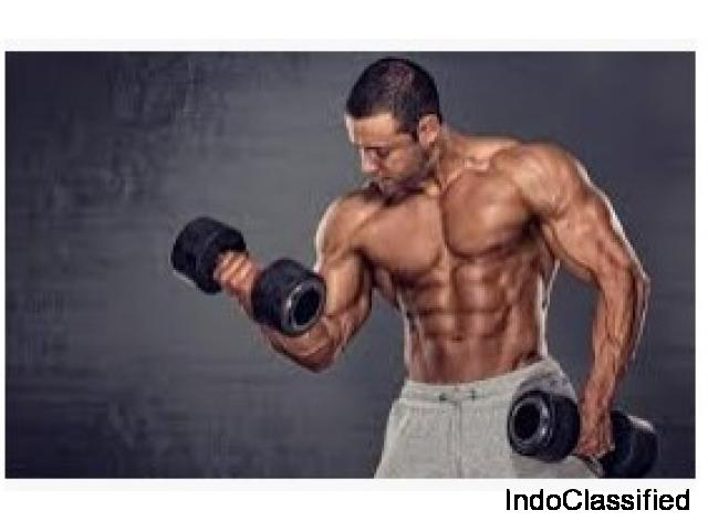 The Benefit Of Dumbbells To Gain Or Burn Muscles
