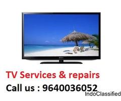 LED TV Repair Service Center in Hyderabad Telangana