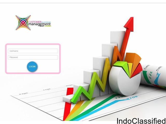 customer relationship management(CRM)