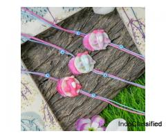 Order Gorgeous Kids Rakhi Online For Your Brother