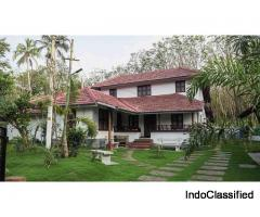 Anamala Homestays - Gold House Certified Kerala Homestay in Thiruvilwamala