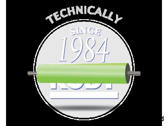 Teflon Rollers Manufacturer | Teflon Roller Coating