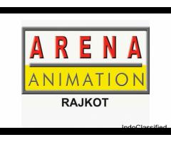 Web Design Training Institute In Rajkot - Arena Animation