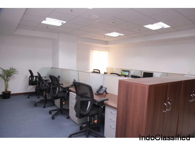 Affordable and Sanitized Coworking spaces in Hyderabad
