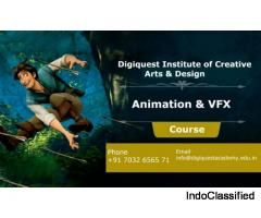 Bachelor Degree Animation VFX | Best Animation College in Hyderabad