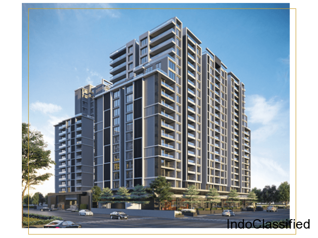 Apartments in Jaipur Near Marriott - Manglam Radiance