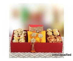Rakhi : Buy Rakhi Gifts for Sisters & Brothers