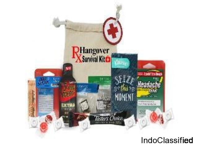fun survival kit ideas