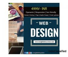 Website Design, Development
