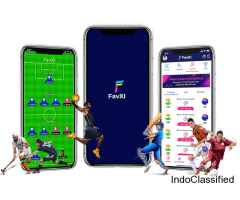 "DEVELOP ""FANTASY SPORTS APP"" TO ADORE NEW GENERATION!"