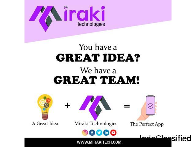 App development company in hyderabad