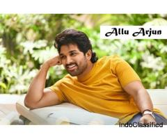 Actor Allu Arjun Manager Contact details|Email Address|Phone Number
