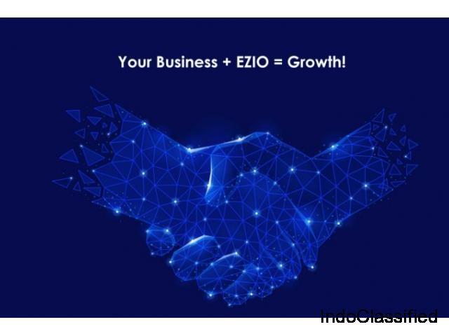 Ezio Solutions Pvt Ltd | Digital Marketing Company
