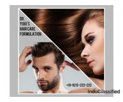 Controls Hair fall & Dandruff