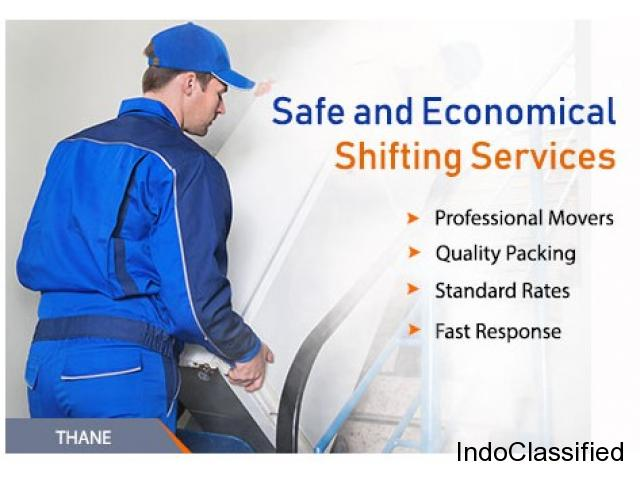 Reliable Packers in Thane