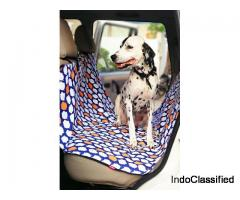 Buy Cotton Pet Seat Cover
