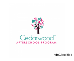 Cedarwood - Online science classes