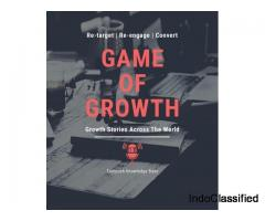 game of growth podcast is the best in 2020