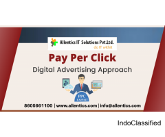PPC Marketing Company in Pune | PPC Services | Allentics IT Solutions